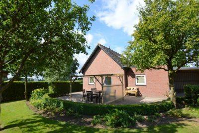 Apalcafarm - Nederland - Noord Brabant - 6 personen