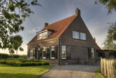 Boerderij IJzendijke - Nederland - Zeeland - 8 personen