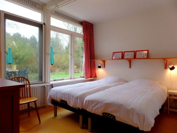 Groepsaccommodatie Burgh Haamstede - Nederland - Zeeland - 10 personen - lang bed