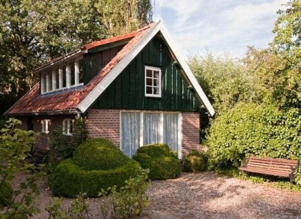Tuinhuis Borculo - Nederland - Gelderland - 4 personen