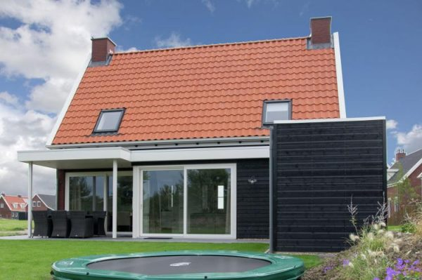 Vakantiehuis Charming - Nederland - Zeeland - 6 personen