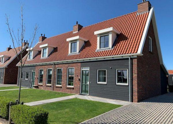 Vakantiehuis Colijnsplaat - Nederland - Zeeland - 6 personen