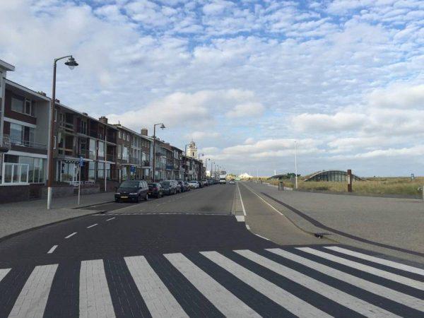 Vakantiehuis Katwijk aan Zee - Nederland - Zuid-Holland - 4 personen
