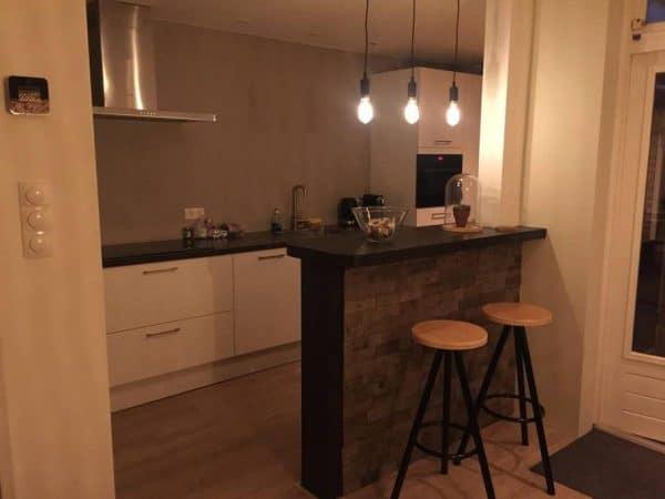 Vakantiehuis Katwijk aan Zee - Nederland - Zuid-Holland - 4 personen keuken