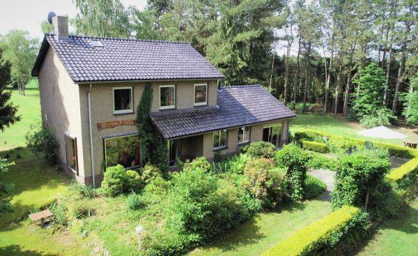 Vakantiehuis Luyksgestel - Nederland - Noord Brabant - 8 personen