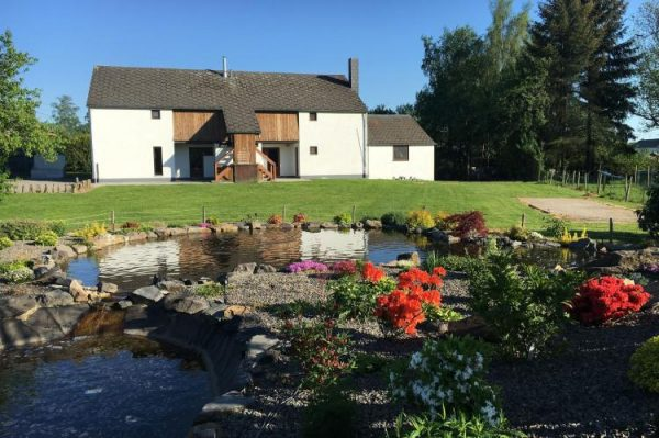 Vakantiehuis Maison Hives - België - Ardennen - 22 personen