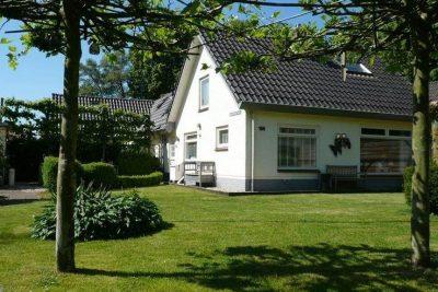 Vakantiehuis Nunspeet - Nederland - Gelderland - 6 personen