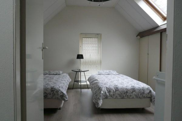 Vakantiehuis Nunspeet - Nederland - Gelderland - 6 personen - bedden 220 centimeter