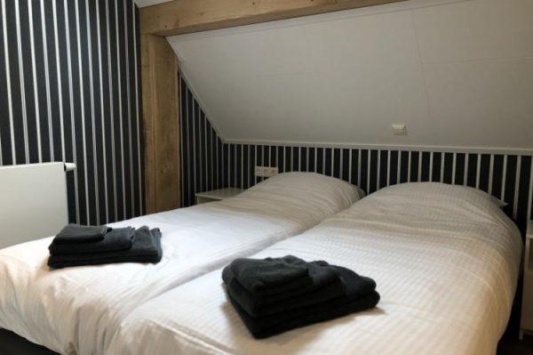 Vakantiehuis 't schoolbos - Nederland - Overijsel - 14 personen - lange bedden