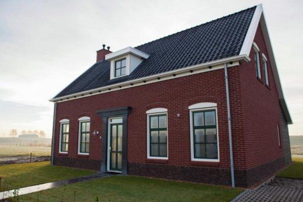 Vakantiehuis Zeeuwse Pracht - Nederland - Zeeland - 8 personen