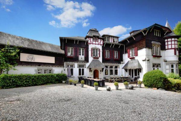 Villa Spa - België - Ardennen - 25 personen