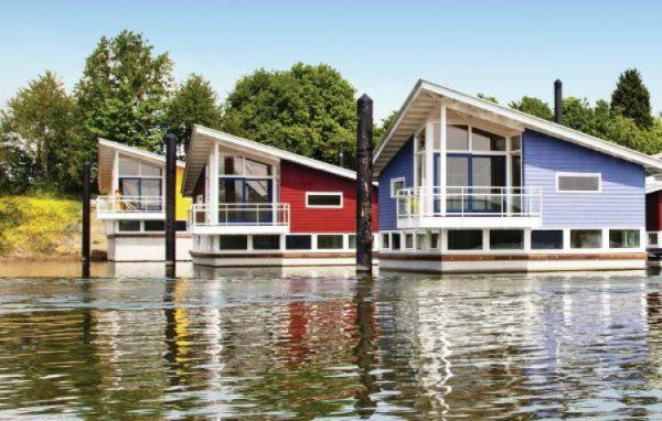 Maasvilla - Nederland - Limburg - 6 personen