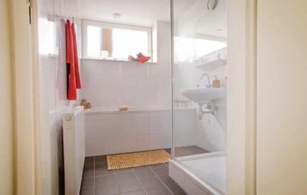 Maasvilla - Nederland - Limburg - 6 personen - badkamer