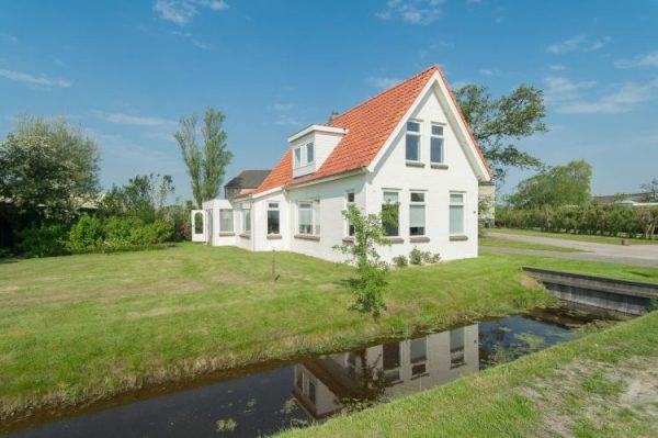 Vakantiehuis Bollenzicht - Nederland - Noord-Holland - 8 personen