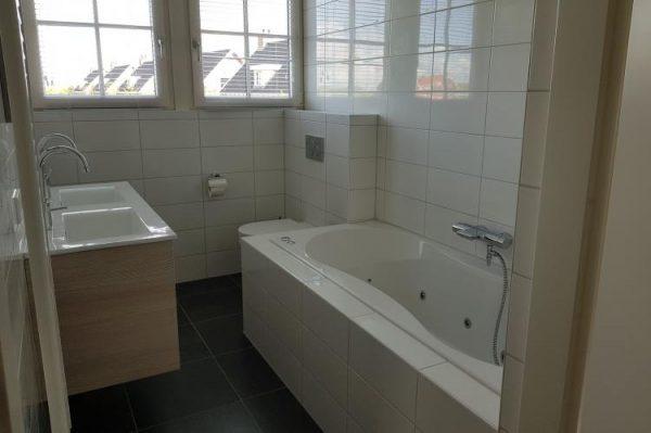 Vakantiehuis Charming - Nederland - Zeeland - 6 personen - badkamer