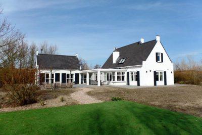 Vakantiehuis Westerweg - Nederland - Zuid-holland - 10 personen