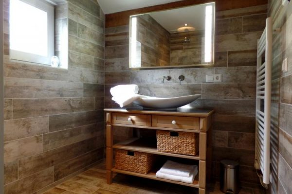 Vakantiehuis Westerweg - Nederland - Zuid-holland - 10 personen - badkamer