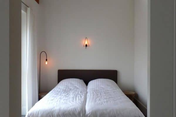 Vakantiehuis Westerweg - Nederland - Zuid-holland - 10 personen - slaapkamer