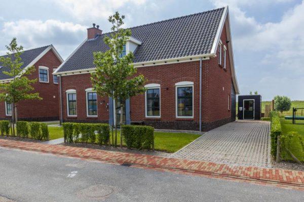 Vakantiehuis Zeeuwse weelde - Nederland - Zeeland - 10 personen
