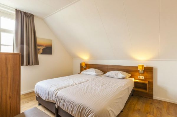 Vakantiehuis Zeeuwse weelde - Nederland - Zeeland - 10 personen - slaapkamer