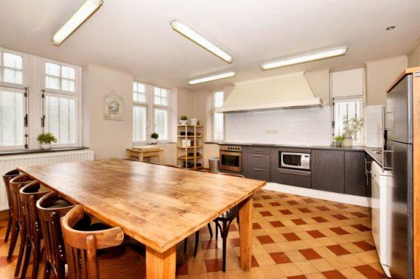 Villa Villa Spa - België - Ardennen - 25 personen - keuken