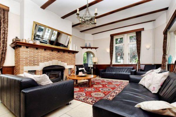 Villa Villa Spa - België - Ardennen - 25 personen - woonkamer